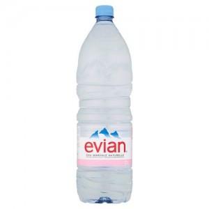 2 litre water