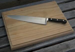 2.7 Chopping board