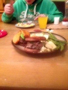 28 day testimonial pics dave sweet potato burgers