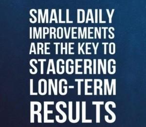 MILF Nutritional Program long term results