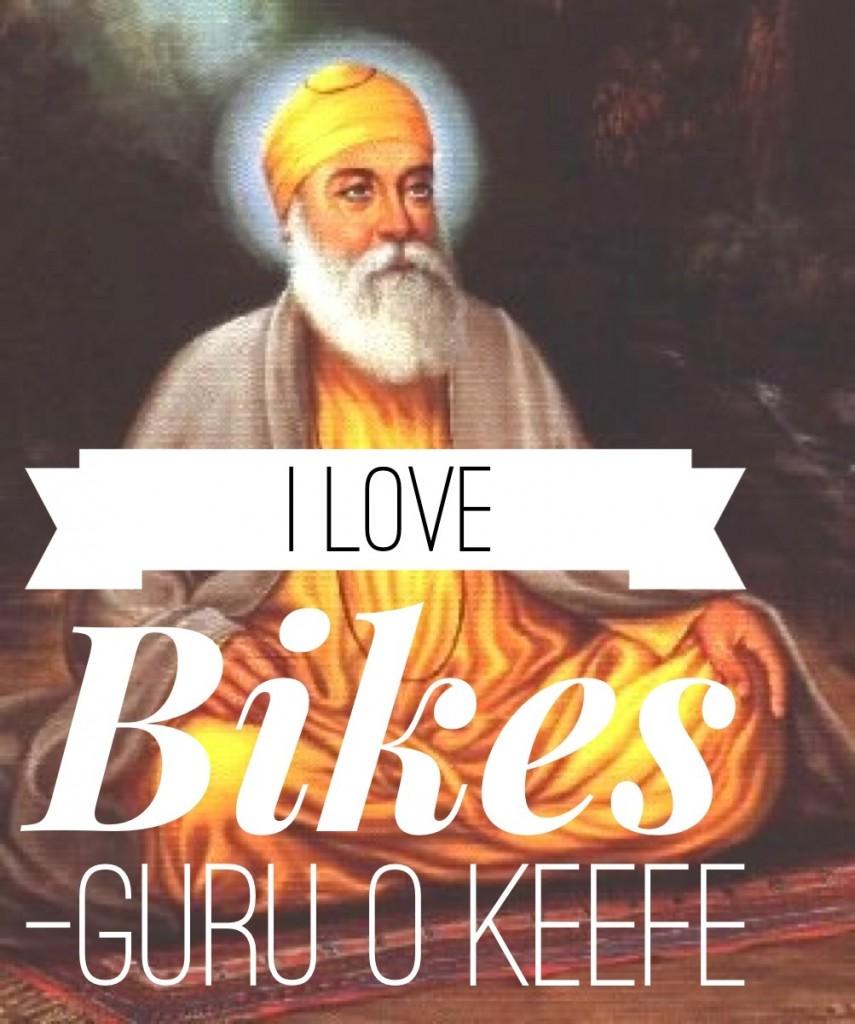 bike guru pre launch