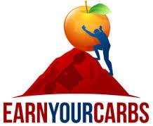 earn your carbs