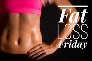 fat and weight loss strategies