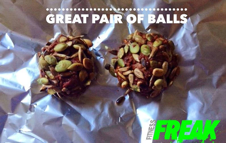 freak proteon balls