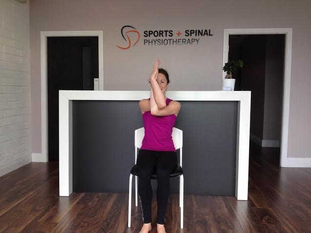 performance yoga