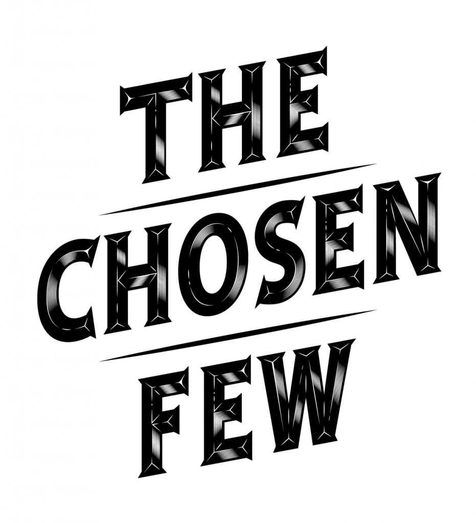 pic 3 the chosen few