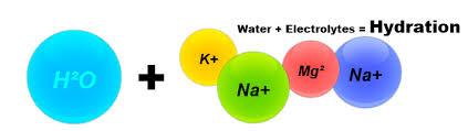 water plus elec